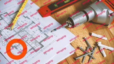 Ultimate DIY Complete Drilling Machine Course