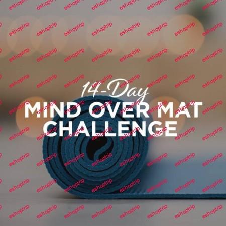 Yoga International 14 Day Mind Over Mat Challenge